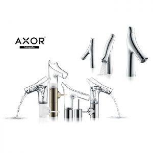 Смесители Axor