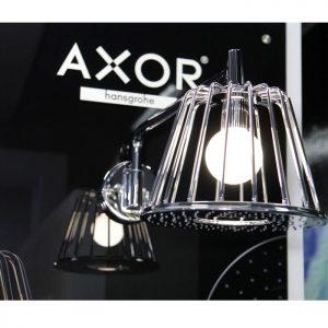 Душевые Системы Axor