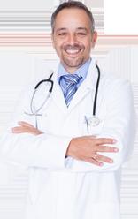 DR. JOHN MATTHEW